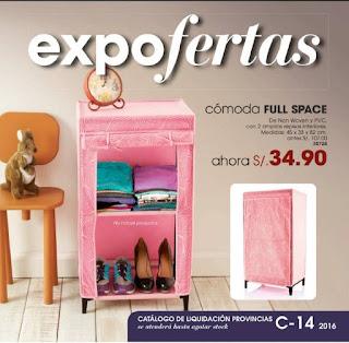 Catalogo Expofertas Belcorp 14 Setiembre 2016
