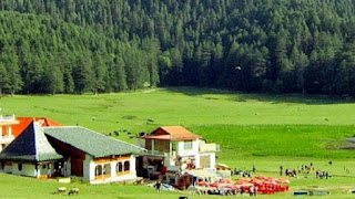 Places to visit in Jammu and kashmir ( sanasar)