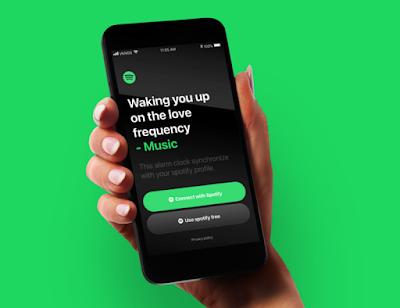 Cara Membuat Spotify Menjadi Alarm di Smartphone Android