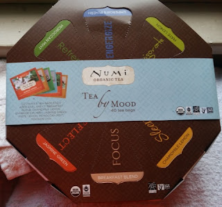 numi tea by mood pack