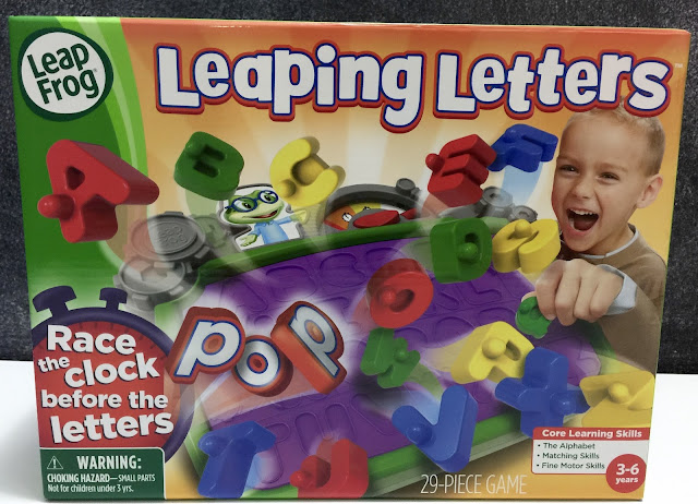 alphabet toys for ages 3 and up