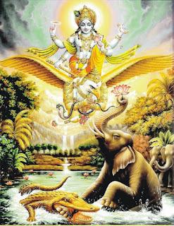 मार्गशीर्ष मास में जरूर करें गजेन्द्र मोक्ष पाठ- Gajendra Moksh Paath