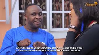Siregun Yoruba Movie 2018