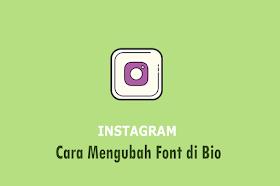 Cara Membuat Tulisan Miring di Instagram