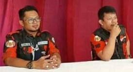 Ketua DPD KNPI, Hendra Guntara Diangkat Sebagai Sekertaris MPC PP Kota Bandung