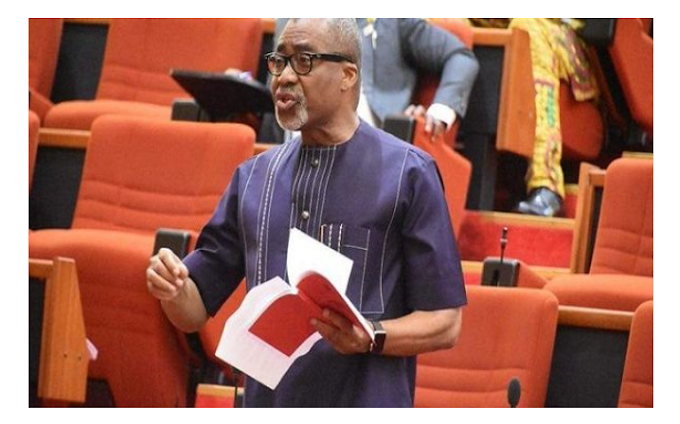 I'll remain in PDP even if I'm the last person – Abaribe