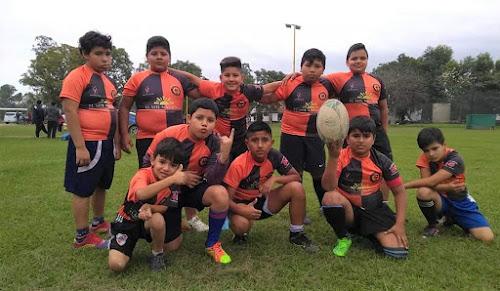 Pichanal Rugby Club, una historia de esfuerzo y tenacidad