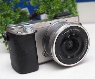 Sony A6000 - Review - Harga Jual - Kelebihan - Kekurangan