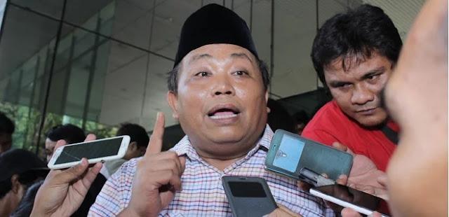 Gerindra: KPK Harus Berani Buka Ratusan Amplop OTT Bowo Sidik
