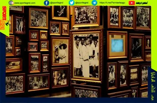 البرازيل,متحف فيفا العالمي لكرة القدم,المتحف الوطني في البرازيل,كرة القدم,متحف كرة القدم,كرة قدم نساء البرازيل,كرة قدم برازيلية,بيليه,أول متحف لكرة القدم في العالم في البرازيل,اساطير الكرة البرازيلية,متحف كرة القدم البرازيل