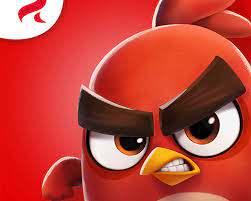 تحميل وتنزيل لعبة Angry Birds Dream Blast 1.24.0 APK للاندرويد