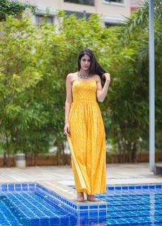 actress lavanya_tripathi latest images