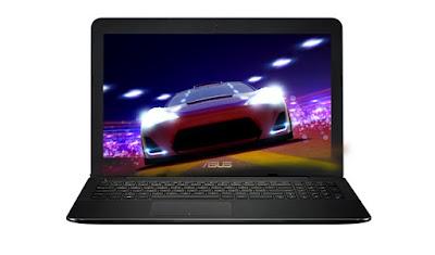 ASUS X555DG amd radeon gaming laptop
