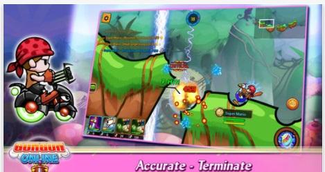 Juegos para celulares o tablets con poca memoria ram
