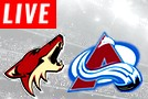 Avalanche LIVE STREAM streaming