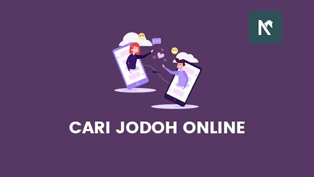 Aplikasi Cari Jodoh Online
