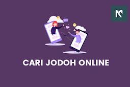 Jomblo? Ayo Cari Jodoh Online Melalui Aplikasi dan Game Terpercaya