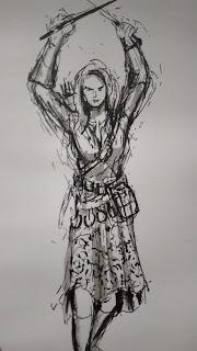 druid -sketch