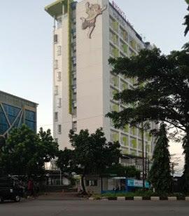 Hotel Shakti Bandung
