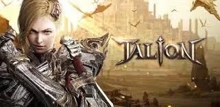 أخيرًا أطلق الناشر في كوريا Gamevil لعبة Talion  MMORPG