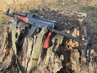 1984-Polish-BFPU-Sling