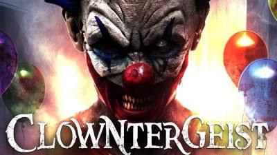 Clowntergeist (2017) Full Movies Hindi - Tamil - Telugu - Eng Download 480p