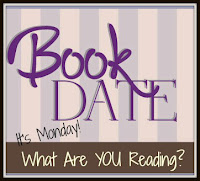 Monday What I'm Reading Logo