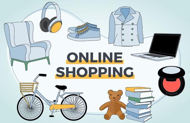 Tips Dan Cara Aman Belanja Di Platform Online