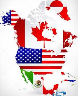 5 أشياء يجب أن تعرفها عن: أمريكا الشمالية