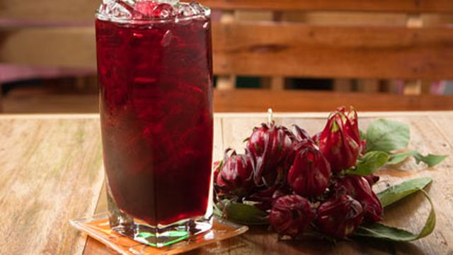 How the original hibiscus drink works