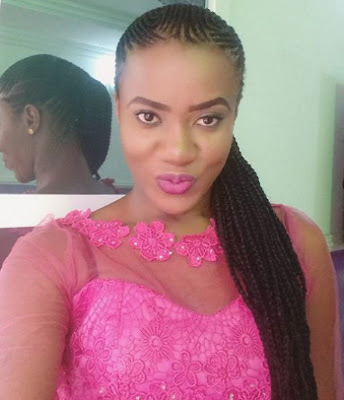 nollywood actress possessed by demons