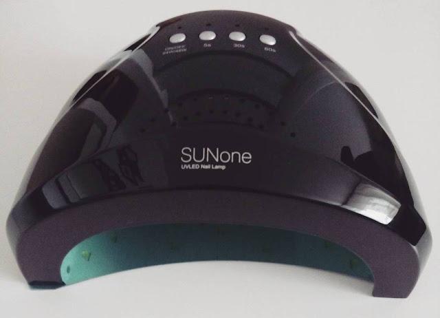 Lampa LED/UV SunOne