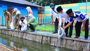 Terus Berinovasi Ditengah Pandemi, Warga Kelurahan Sukajadi Bentuk KSSH