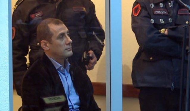 Tirana Court gives 7.5 years in prison for former deputy Frroku