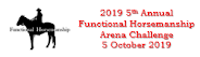 2019 5th Annual Functional Horsemanship Arena Challenge