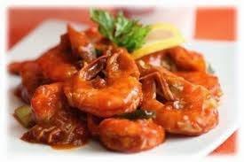 Resep Praktis Dari Kreasi Bumbu Indofood Udang Saos Asam Manis