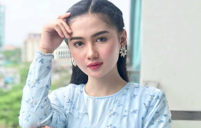 Biodata Syerinie Myra Pelakon Drama Dia Yang Ku Cinta