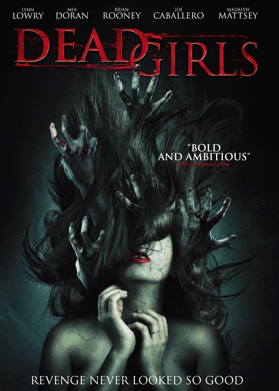 Dead Girls (2014)