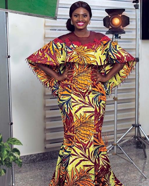 Martha Ankomah Photos