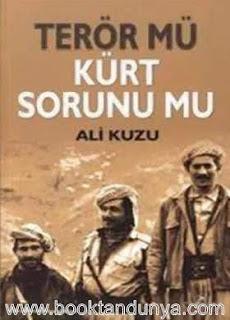 Ali Kuzu - Terör Mü Kürt Sorunu Mu