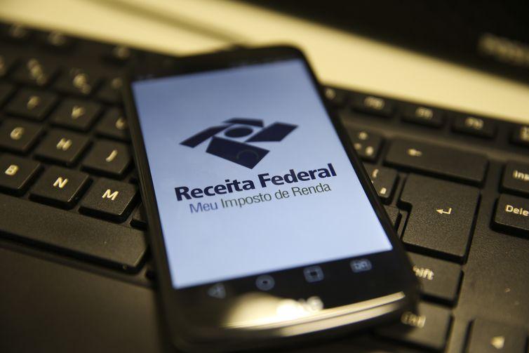 Receita Federal disponibiliza programa para declaração do Imposto de Renda 2020