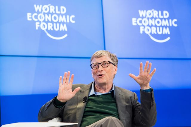 Έχει ξεφύγει ο Bill Gates. Θέλει οι κυβερνήσεις να πληρώσουν αποζημιώσεις σε όσους πάθουν κάτι από τα εμβόλιά του