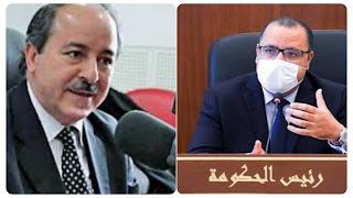 عبد الوهاب الهاني عضو لجنة الامم المتحدة: لا توجد أية مداخلة رسمية مبرمجة للمشيشي في اجتماع برشلونة وسنكتفي بتدخّل السفير فقط