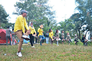 Outbound Managemen Training