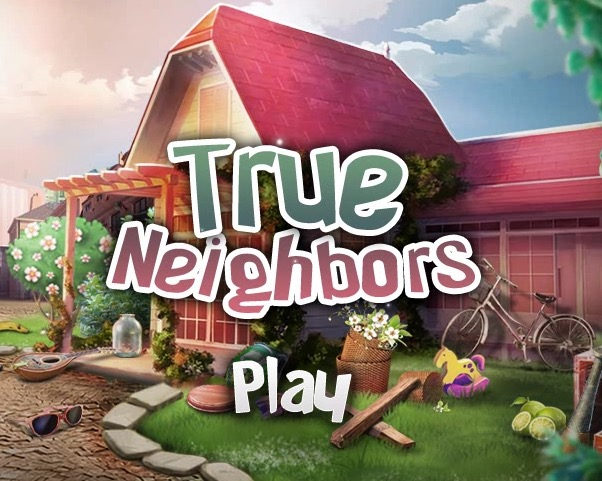 Hidden4Fun True Neighbors