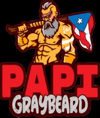 Welcome to Papi GrayBeard's Website
