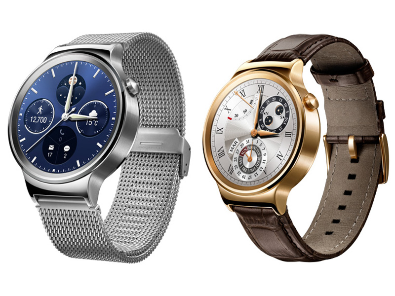 Using the Huawei watch as a continuous heart rate sensor ...