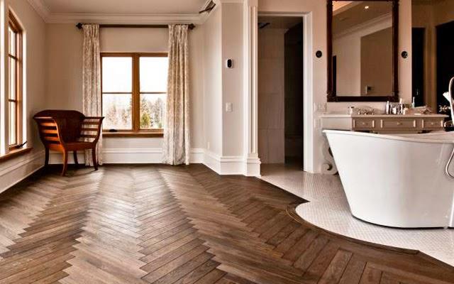 Gallart grupo el blog suelos y puertas de madera en - Colocar suelo porcelanico ...