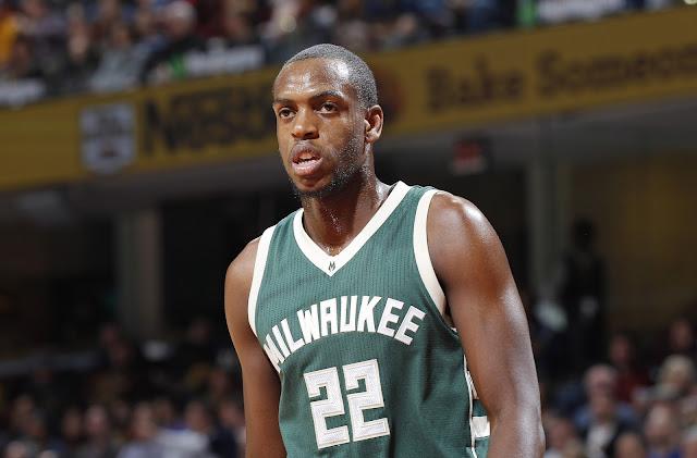 La sérieuse blessure de Khris Middleton ne joue pas en faveur de Milwaukee