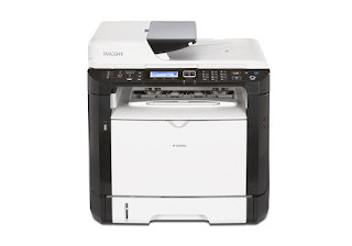 Ricoh SP 325SFNw Driver Downloads, Review And Price